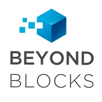 Beyond Blocks Logo
