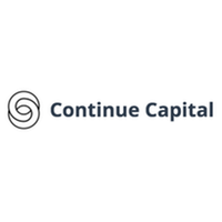 Continue Capital logo