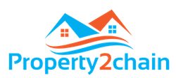 property2chain logo