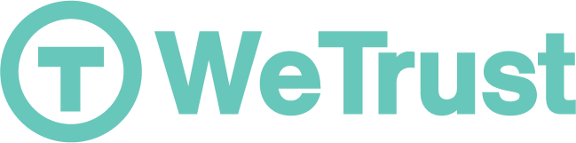 wetrust logo